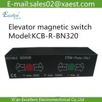 China KCB-R-BN320  Elevator magbetic switch/elevator door switch wholesale