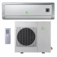 China Indoor Split Type Air Conditioning System , Bedroom Air Conditioner wholesale