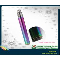 China 1300mah Vision Spinner Ecig Battery wholesale