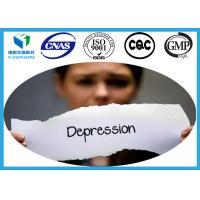 Healthy Phenibut Anti - depression medicine raw material CAS 1078-21-3