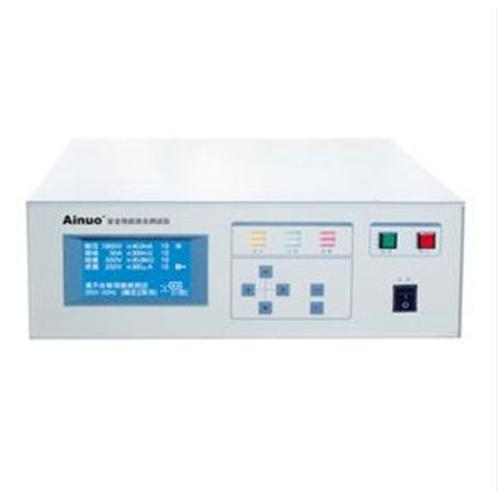 Safest Home Electrical Tester : Electrical safety comprehensive tester an b f