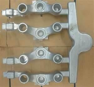 China Custom Shape Polish Aluminum Die Casting Mold, diecasting mold, die cast molding for Auto parts wholesale