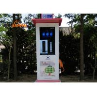 Buy cheap Dual Side Screen LCD Advertising Display , Outdoor Digital Signage Displays from wholesalers