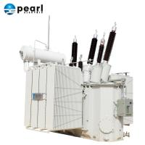 Eco Friendly Hermetically Sealed Transformer , Three Phase Power Transformer