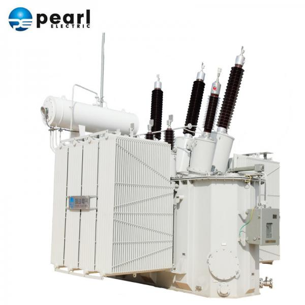 Quality Eco Friendly Hermetically Sealed Transformer , Three Phase Power Transformer for sale