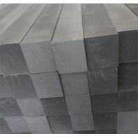 Buy cheap High Density Fine Grain Vibrated Graphite Block for Exothermic Welding from wholesalers