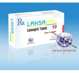 China Lisinopril Tablet wholesale