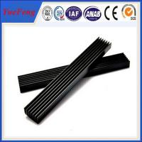 China Wholesale!!Led light bar extrusion,aluminum extrusion aluminium profile for led  strips on sale
