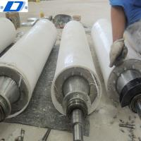 China PTFE roller for glass fiber coated PTFE line machine wholesale