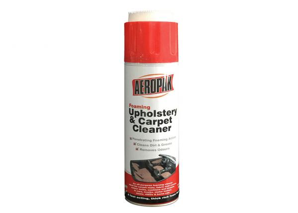 Quality Highly Effective All Purpose Foam Cleaner For Home Furnishing / Trucks for sale