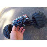 Waterproof Brushless 4WD RC Monster Buggy / RTR RC Monster Cars