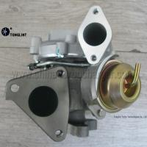 China Nissan X-TRAIL Di GT1849V Turbo 727477-0007 Variable Nozzle Turbocharger 144114U110 14411-AW400 on sale