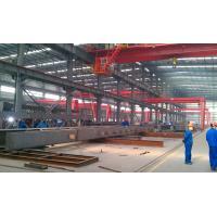 Qingdao leader Steel Structure Co.,Ltd.