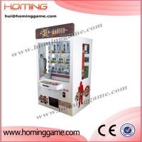 China 2016 Super Hot sale Axe Master redemption game machine-Axe master prize game machine(hui@hominggame.com) on sale