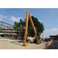 Quality Long Reach Boom for Excavator of Caterpillar E200B with20meters length for sale