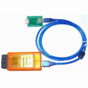 China VAG Diagnostic Tool VAG DASH K+CAN / Vag Dash Com 1.65+ / VAG Dash Can 5.17 wholesale