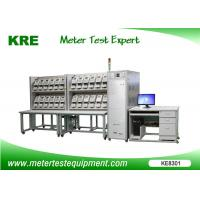 China 300V Three Phase Meter Test Bench Auto Overload Protection Accuracy 0.05 wholesale