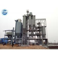 China Tile Adhesive Dry Mixing Equipment Quick Drying Cement High Efficiency wholesale