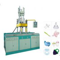 China 100 - 300 Ton High Voltage Insulator Liquid Silicone Injection Molding Machine With Three Working Station wholesale