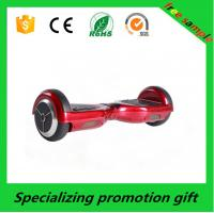 """China Individu de véhicule électrique de roue de Smart 8"""" deux équilibré avec le haut-parleur de Bluetooth wholesale"""