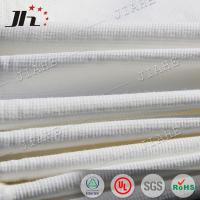China White polyester stitchbond nonwoven fabric for mattress, roofing, shoes insole, gift bags wholesale
