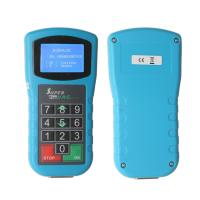 China Super VAG K+CAN Plus 2.0 Digital Mileage Correction Programmer For Audi A4 RB4 wholesale