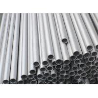China 4 Schedule 10 Stainless Steel Seamless Pipe For Heat Exchanger ASTM A213 wholesale