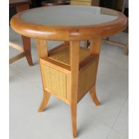 China solid wood coffee table/console table,side table casegoods ,wooden hotel furniture,TA-0043 on sale