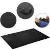 China Heavy Duty Foam Workout Mat High Density Sponge Easy Transportation wholesale