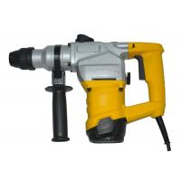 Buy cheap 26Mm / 28Mm Electric Demolition Hammer Rotary Hammer Drill Machine 4500 Bpm from wholesalers