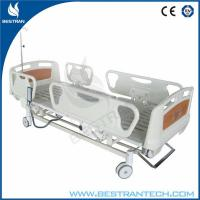 China ABS Removable ICU Electric Hospital Beds 3 - Function With Rails , CE wholesale