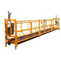 China ZLP800 Suspended Working Platform, Cheap Construction Equipment for Sale wholesale