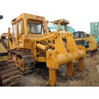 China Used Komatsu Bulldozer D155A-1 For Sale in Shanghai wholesale