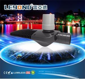 Buy cheap La luz de calle llevada solar al por mayor 60w de la fábrica 160LM/W Lumileds SMD 5050 llevó la luz del camino from wholesalers