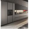 China Quartz / Acrylic Benchtop Mfc Kitchen Cabinets / Simple Kitchen Cabinets wholesale