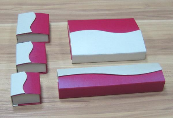 Foam Inserts Pads Images