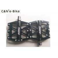 China High Bearing Electric Motorized Bicycle Parts And Accessories Aluminum Alloy Pedals wholesale