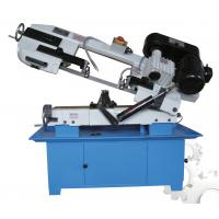 China Manual Clamping Heavy Metal Cutting Bandsaw Machine 2395×27×0.9mm wholesale