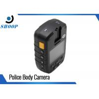 China HD Mini Police Officers Wearing Body Cameras DVR Security Guard Body Camera wholesale
