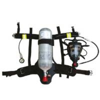 Compressed Air Self-Rescue Breathing Apparatus for Fire Fighting