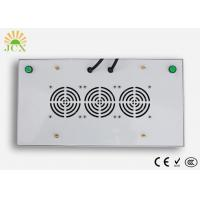 China 120W Bridgelux / Epistar / Cree Reef Aquarium Led Light Fixtures 400 x 212 x 60mm on sale