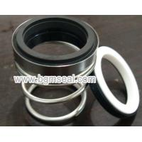 China Burgmann MG9 Mechanical seal wholesale