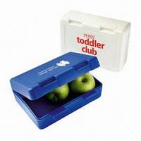 China Promotional Dinner/Lunch Box for Picnic wholesale