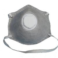 China Cotton Disposable Face Mask , Industrial Cycling Anti Pollution Face Mask on sale