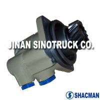 China Shacman truck parts ( other truck parts) - Hydraulic pump WG97194700372 wholesale