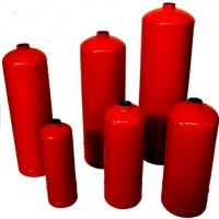 China Portable Co2 Fire Extinguisher Easy Operate Lightweight For Gas Station wholesale