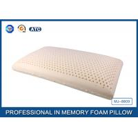 Cotton Cover Latex Foam Rubber Pillow Size in 60 × 40 × 13 cm , Tempurpedic Pillow