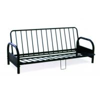 China Metal sofa bed, metal single sofa bed, modern bedroom furniture wholesale