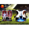 China Dynamic Virtual Oculus Rift 9d virtual Reality Cinema 0.96*0.96*1.85m wholesale