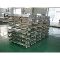 China Austenitic Grade Welding Forming 321 Stainless Steel Sheet Titanium Coated JIS DIN Prime wholesale